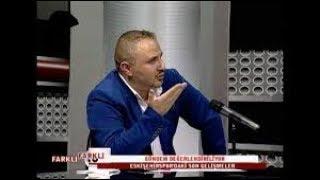 Haberiniz Olsun | Gazeteci Süha Bozkurt