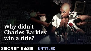 Charles Barkley never won an NBA championship. Here's what left him empty-handed.