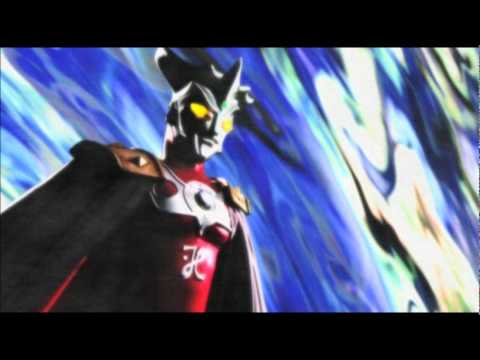Ultraman Leo Theme: New Version video