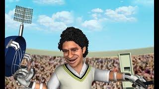 So Sorry: Thank you Sachin!