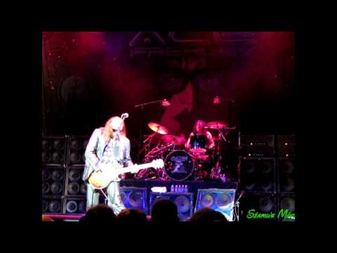 Ace Frehley: Sister (Atlantic City 10/28/11)