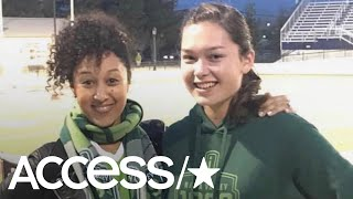 Tamera Mowry-Housley Mourns Niece Killed In Mass Shooting With Emotional Post: I'm 'In Disbelief'