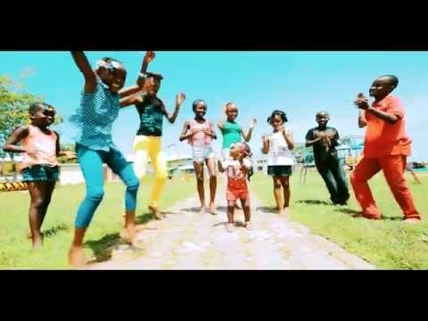 Pharrell Williams - Happy WE ARE FROM GUYANA