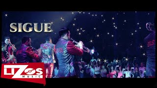"BANDA MS ""EN VIVO"" - SIGUE (VIDEO OFICIAL)"