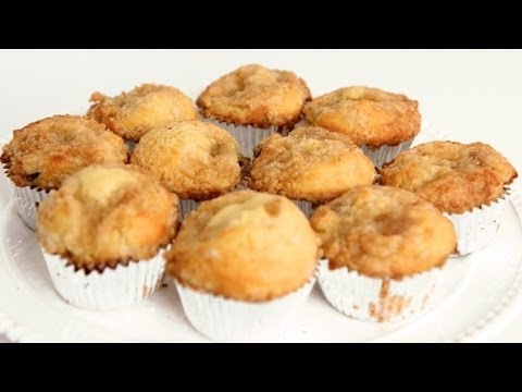 Orange Chocolate Chip Muffins Recipe