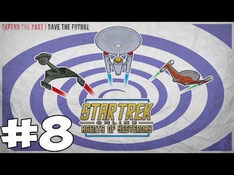Star Trek Online: Agents of Yesterday - Vorgon Conclusions