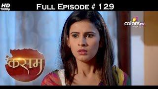 Kasam - 31st August 2016 - कसम - Full Episode (HD)