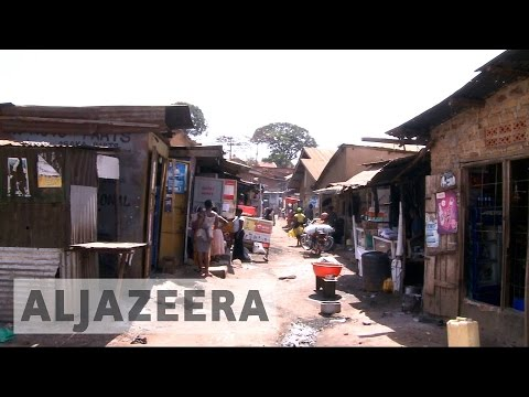 Rapid population growth endangers Ugandan economy
