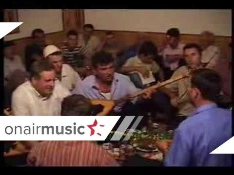 RIFAT BERISHA DHE GRUPI - MOJ KOSOVE LART NGRITE BALLIN