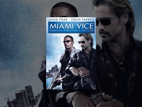Miami Vice (Unrated)