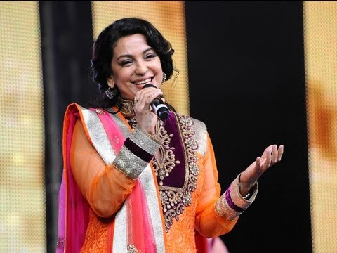 Asiavision Movie Awards 2012 Juhi Chawla and Onir get awards