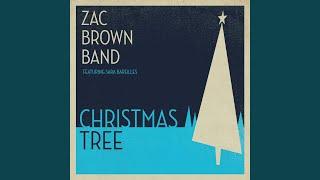 Zac Brown Band Christmas Tree