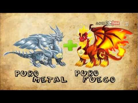 Dragon City - Como Tener Dragones Legendarios. Puros y Unicos 2013 HD