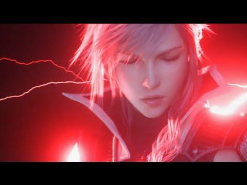 Final Fantasy XIII: Lightning Returns — Начало игры