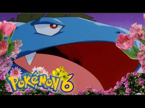 Marito Baracus - Pokemon 6