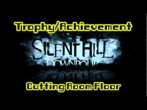 Silent Hill Downpour: Cutting Room Floor Trophy/Achievement - HTG