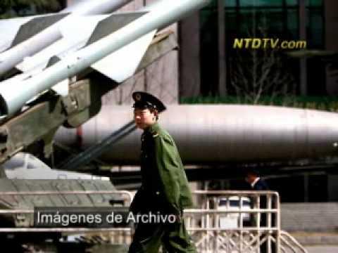 Modernización militar china preocupa a EE.UU.