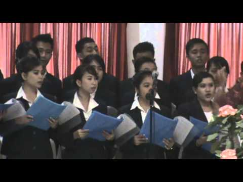 Lagu Hymne Universitas Dhyana Pura Bali - Undhira Bali
