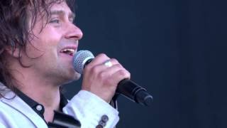 Mike The Mechanics Living Years Live At The Isle Of Wight Festival 2016