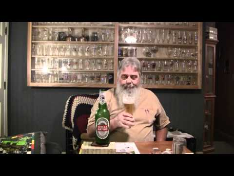 Beer Review #79 Stella Artois