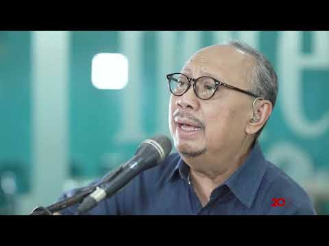 Ebiet G. Ade - Ayah (Live from Mainstage detikcom Office)