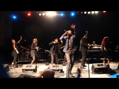 Tye Tribbett - You Are Everything ~ Watch in HD!