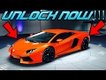 HOW To UNLOCK ANY CAR IN NFS: No Limits IN LESS THAN A WEEK!!! | NFS: No Limits Hacks!