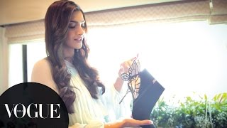 Download Song Inside the Wardrobe of Sonam Kapoor | Vogue All Access Series | VOGUE India Free StafaMp3