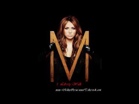 Miley Cyrus - Liberty Walk video