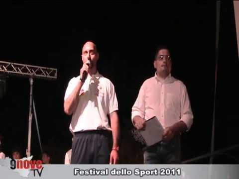 Festival dello sport giorno 1 – www.novetv.com -