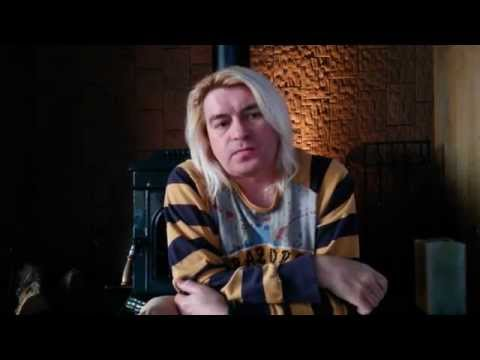 Видео обращение/предисловие Балу к песне Северная Музыка в исполнении Михаила Горшенева