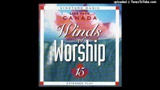Thank You, Lord (Vineyard Music)