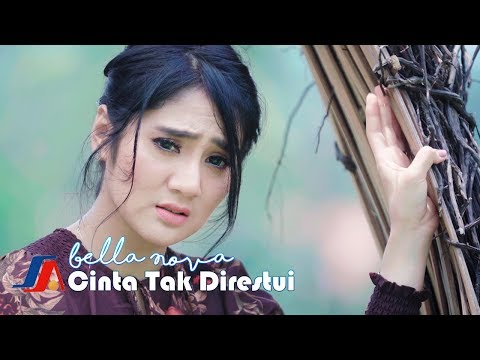 Cinta Tak Direstui - Bella Nova (Official Music Video)