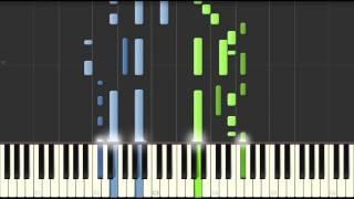 恋 星野源 ピアノソロ中 上級 Gen Hoshino Koi Piano