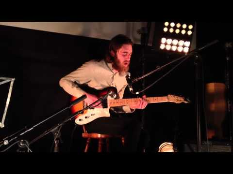 Keaton Henson - You - Live London Cinema Museum 2012