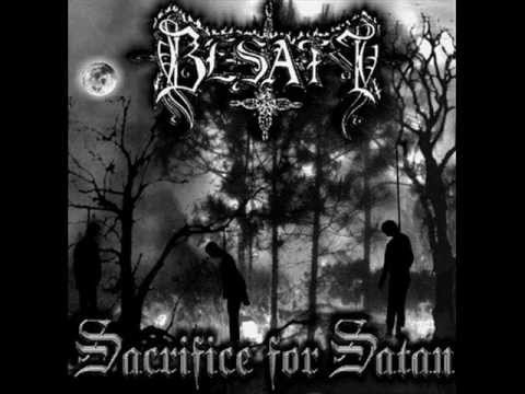 Besatt - Gloria Causa Satani