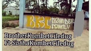 Kombet-Ku Coba (BKC FAMZ Feat SISTHA )