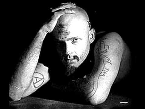 Gg Allin - Shove That Warant Up Your Ass