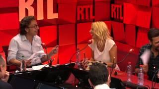 Sandrine Kiberlain et Laurent Lafitte : Les rumeurs du net du 18/09/2014 - RTL - RTL