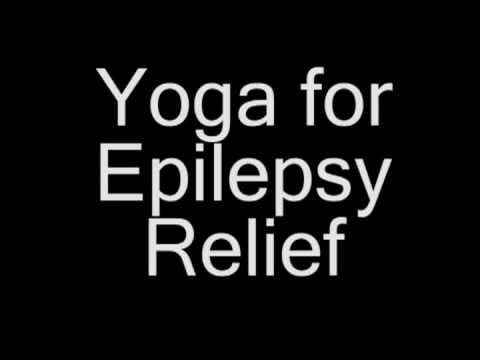 Epilepsy   Yoga Videos Dvd Therapy Relief
