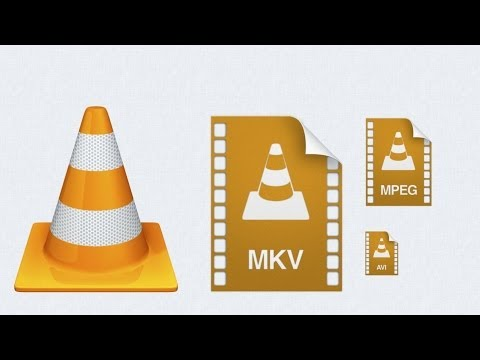 VLC Media Player - Play any media file format (Download)