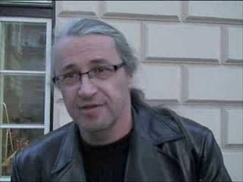 (www.vest.si) Marcel Štefančič - Janez Janša