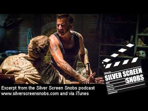 Wolf Creek 2 review by Silver Screen Snobs