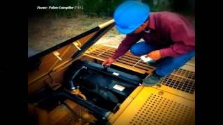 Excavadora (Maquinarias de Construcción UCM 2013)