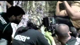 Urumi - Urumi Telugu Movie Making (Official Video)-  Genelia, Tabu, Nitya Menon, Vidya Balan