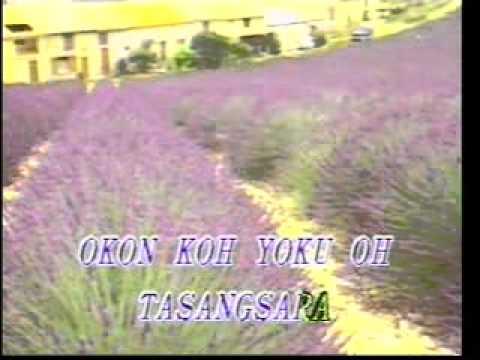 Jaidi Arifin--kada Oku Sindualai-(  Karaoke )--juara Sinding ' 80  Sabah video