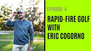 All Things Golf With Eric Cogorno