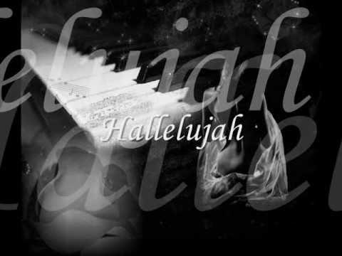 Sarah Brightman - Susan Boyle - Hallelujah