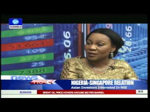 Asian Investors Interested In Nigerian Stock Exchange