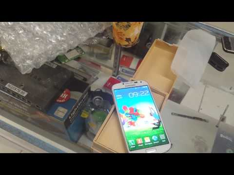 BEST Samsung Galaxy S4 Clone - Review
